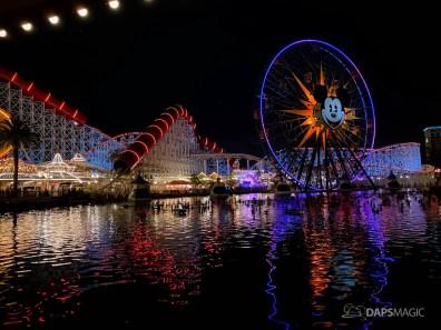 Disneyland After Dark- Pixar Nite-42