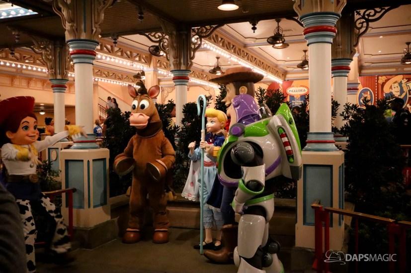 Disneyland After Dark- Pixar Nite-47