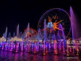 Disneyland After Dark- Pixar Nite-51