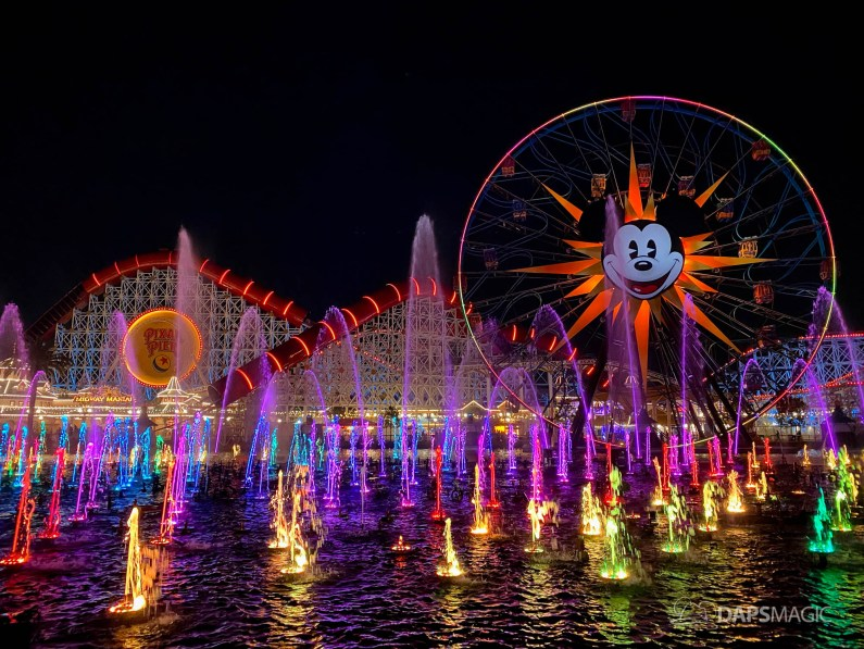 Disneyland After Dark- Pixar Nite-58