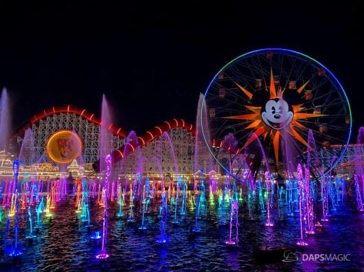 Disneyland After Dark- Pixar Nite-63
