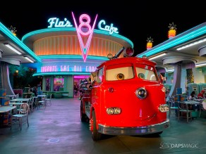 Disneyland After Dark- Pixar Nite-8