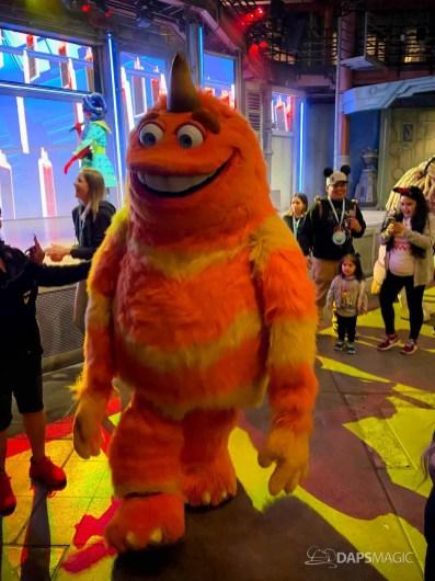 Disneyland After Dark- Pixar Nite-85