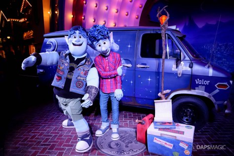 Disneyland After Dark- Pixar Nite-93