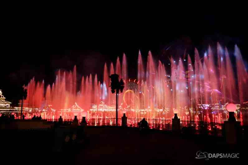 Disneyland After Dark- Pixar Nite-95