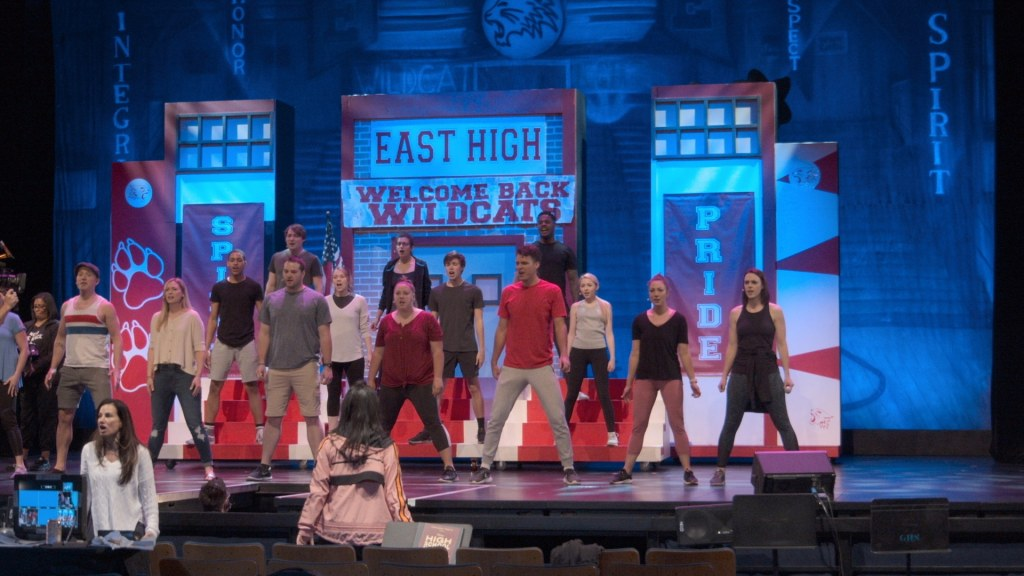 High School Musical - Encore!