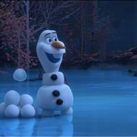 "Disney Releases New  ""At Home With Olaf"" Digital Series"