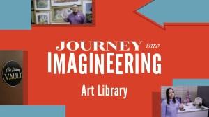 art library