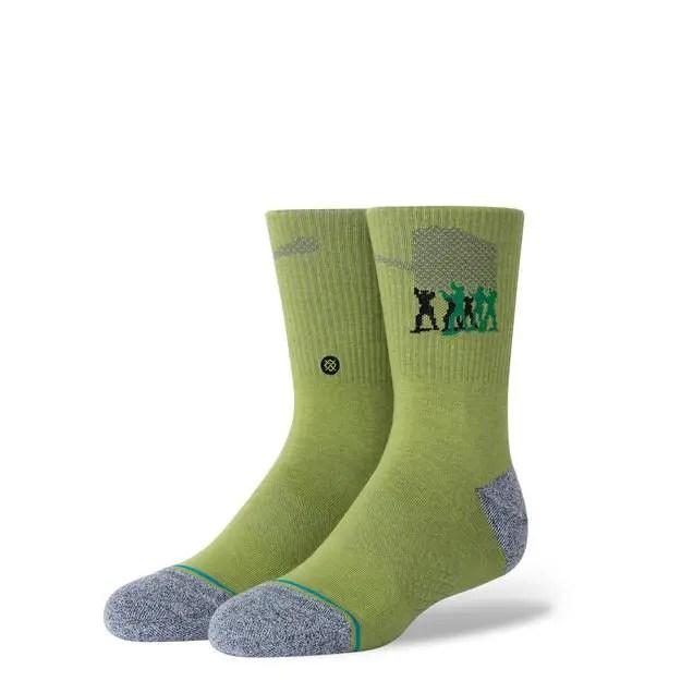 Stance Pixar's Army Men Socks
