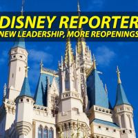 New Leadership, More Reopening - DISNEY Reporter