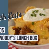 Totchos from Woody's Lunch Box at Disney's Hollywood Studios - GEEK EATS Disney Recipe