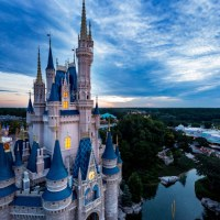 All Parks at Walt Disney World Shorten Hours in September [updated]