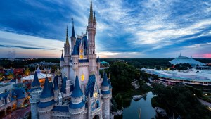 Magic Kingdom - Walt Disney World - Featured Image