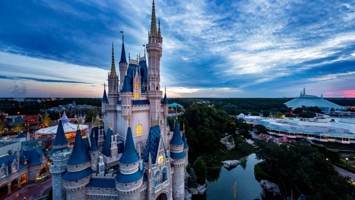 Magic Kingdom - Walt Disney World - Featured Image