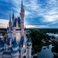 Walt Disney World: A Portrait of the First Half Century Debuts Ahead of Walt Disney World's 50th Anniversary
