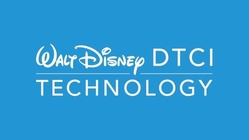 Walt Disney DTCI Technology