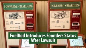 FuelRod Introduces Founders Status After Lawsuit