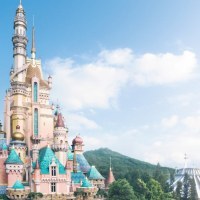 Hong Kong Disneyland to Temporarily Close Again