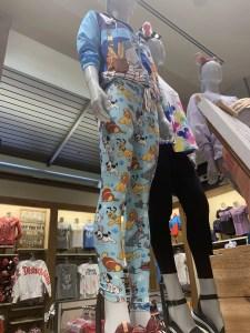 Disney Pajamas - World of Disney Merchandise