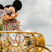 Where to Find Disney Characters Around Walt Disney World Resort When it Reopens