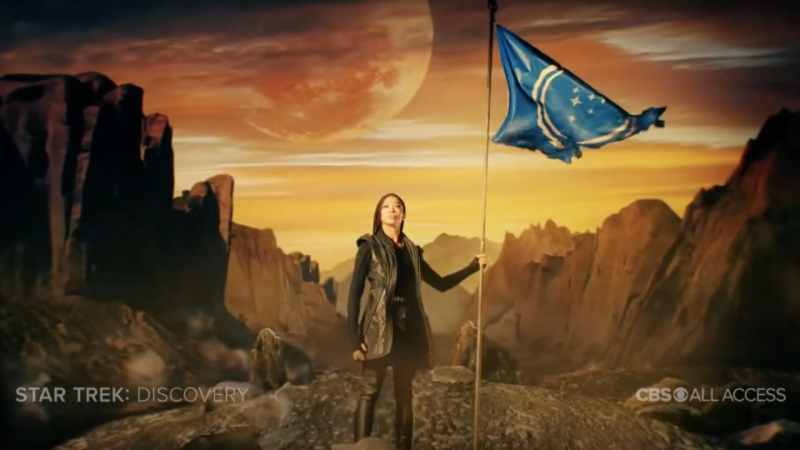 Star Trek: Discovery Season 3 - Featured Image