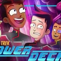 First Trailer Released for Star Trek: Lower Decks