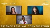 """The Schuyler Sisters"" Essence Festival Conversation"