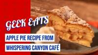 Tonga Toast at Disney's Polynesian Village Resort - GEEK EATS Disney Recipe