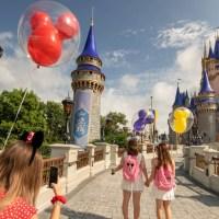 Photo Report: Magic Kingdom and Disney's Animal Kingdom Reopening