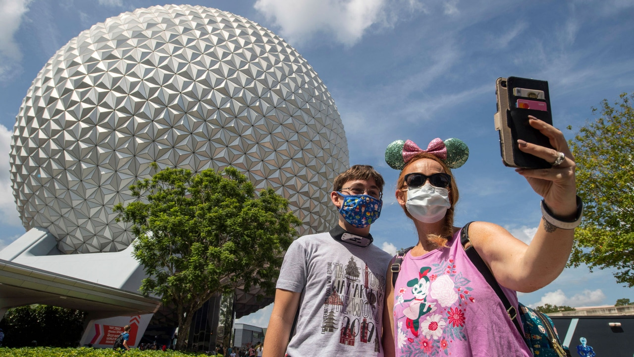 With Shorter Hours Coming, Disney Adjusts EPCOT After 4 Passes