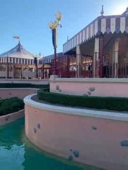 It's a Small World - Disneyland Paris
