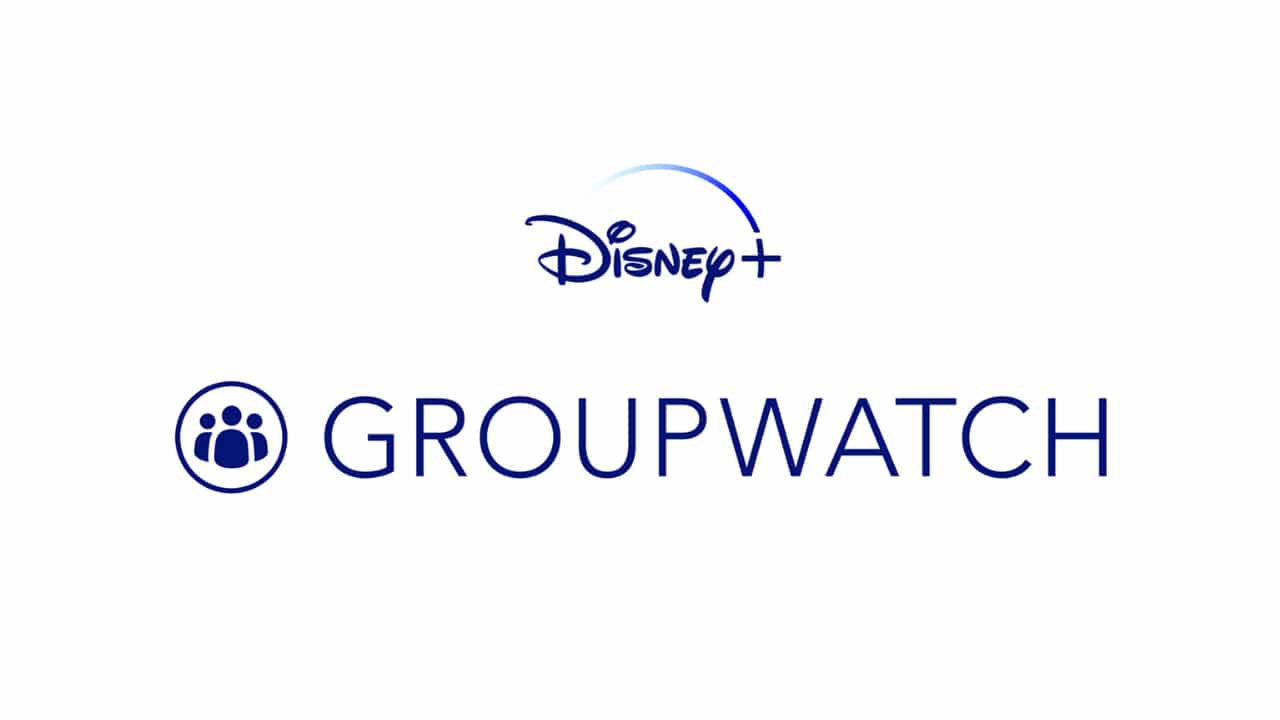 Friends and Family Can Now Have Virtual Watch Parties With the Arrival of GroupWatch on Disney+!