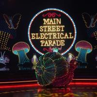 Main Street Electrical Parade to Make Dancing with the Stars Appearance Tonight