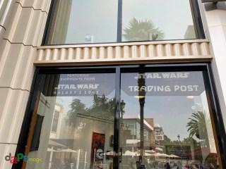 Star Wars Trading Post Downtown Disney District Disneyland Resort-13