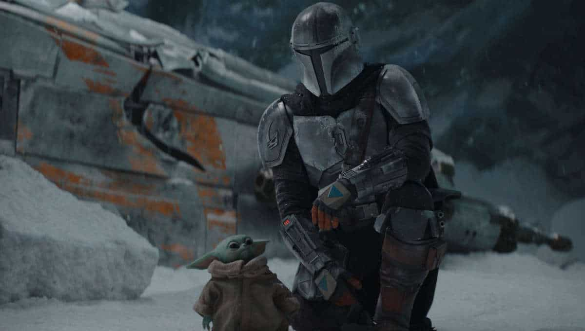 The Mandalorian Wins Two More Emmy Awards, Bringing Total to Seven