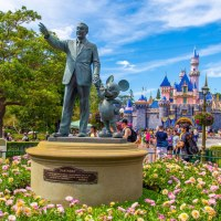 Disneyland Resort Releases Ticket and Park Reservations Guidelines and Prices