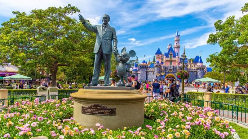 Disneyland Featured Image
