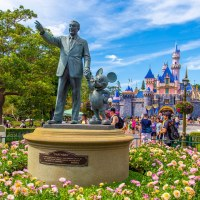 California Theme Parks, Including Disneyland, Could Reopen on April 1st Under Updated California Guidelines [Updated]