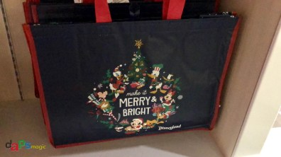 Holiday Merchandise Disneyland Resort-11