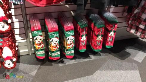 Holiday Merchandise Disneyland Resort-18