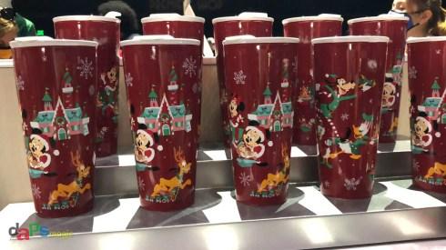 Holiday Merchandise Disneyland Resort-2