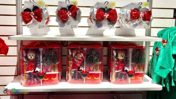 Holiday Merchandise Disneyland Resort-22
