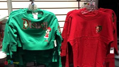 Holiday Merchandise Disneyland Resort-25
