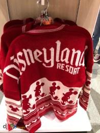 Holiday Merchandise Disneyland Resort-4
