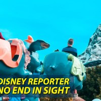 No End in Sight - DISNEY Reporter