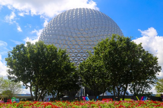 Walt Disney World Resort September 2020 Phased Reopening-1