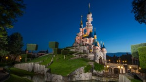 Disneyland Paris - Featured Image