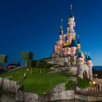 Disneyland Paris to Close Again Due to COVID-19