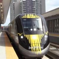 Brightline Train to Walt Disney World Decision Indefinitely Delayed by Expressway Authorities