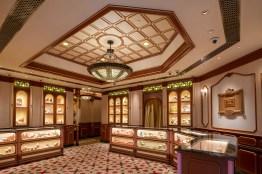 Castle of Magical Dreams Hong Kong Disneyland-21